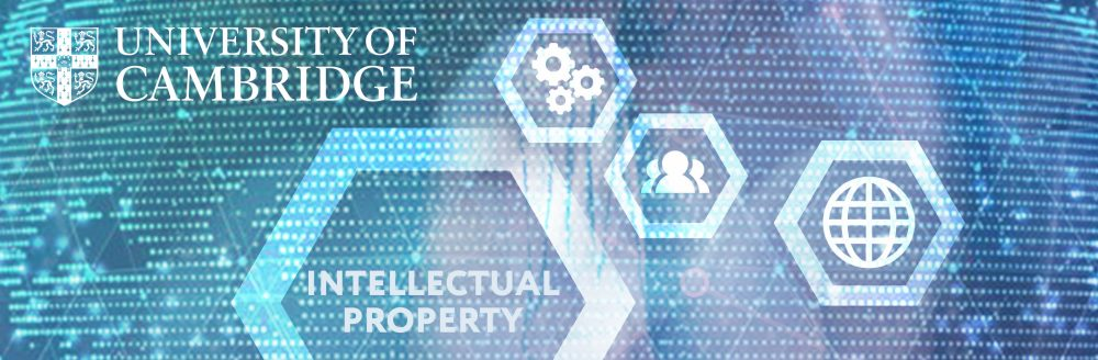 Cambridge Innovation and Intellectual Property Management Laboratory